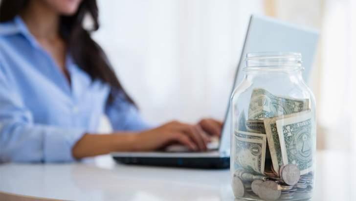12 طريقة لكسب أموال إضافية... ومن المنزل!