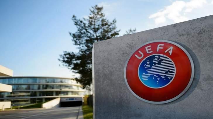 طرح 3 ملايين تذكرة لمباريات بطولة أوروبا 2020