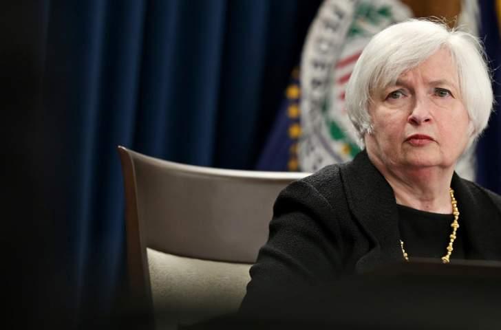 تقرير: بايدن يختار جانيت يلين لقيادة وزارة الخزانة الأميركية