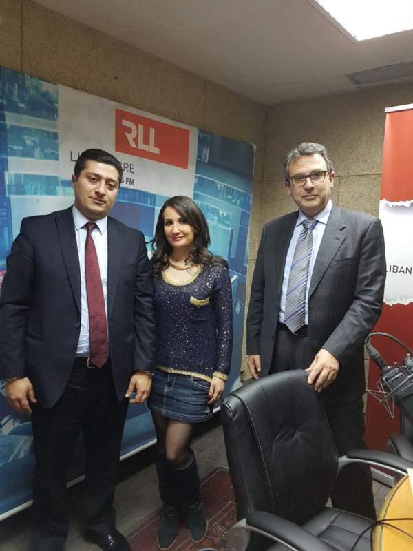 """ندوة """"حوار بيروت"""" بعنوان: """"مشروع الموازنة: أي سياسة مالية عادلة في العهد الجديد؟"""
