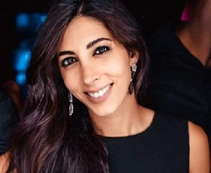 زينة حمدان: أنا محظوظة جدا لوجود مجموعة دعم متماسكة الى جانبي!