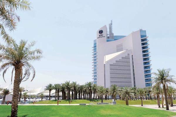 الكويت تبرم اتفاقا مدته عام لبيع النفتا بأسعار مرتفعة جدا