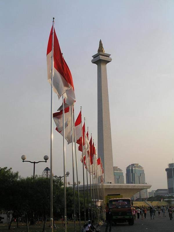 """إندونيسيا تطرح سندات لأجل 50 عاما لمكافحة """"كورونا"""""""