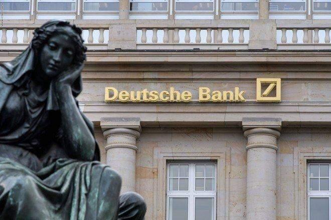 """""""دويتشه بنك"""" يسجّل أرباحاً صافية بقيمة 182 مليون يورو في الربع الثالث"""