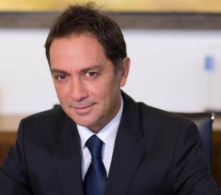 """بارود لـ""""الاقتصاد"""": على لبنان ان يُحسِن خطواته بحقل الألغام الذي فرضه """" قانون قيصر"""""""