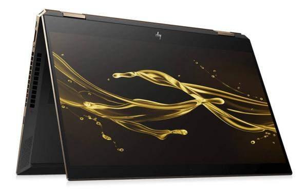 """بالصور: """"HP"""" تكشف عن أول لابتوب بشاشة """"OLED"""""""