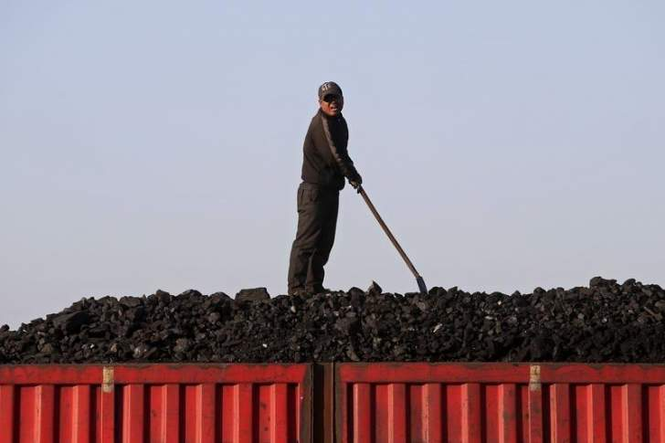 الصين.. حصة الفحم من إستهلاك الطاقة تتراجع إلى 56.8% نهاية 2020
