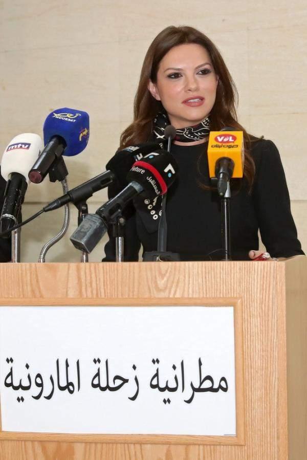 الصفدي: نعمل على وضع استراتيجية وطنية  لتمكين المرأة وتحديث القوانين