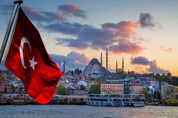 تركيا ترفع إحتياطيات حقل غاز بالبحر الأسود إلى 405 مليار متر مكعب