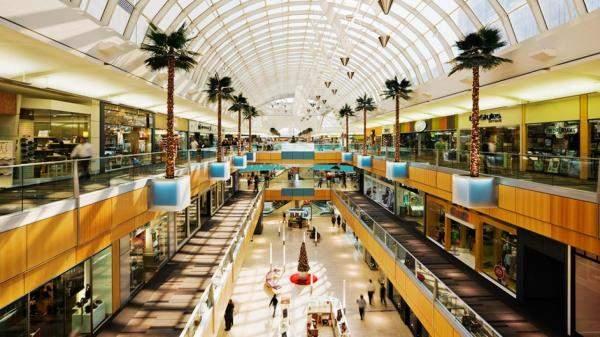 """لجنة التدابير الوقائية لفيروس """"كورونا"""": إقفال مراكز التسوق باستثناء مراكز المواد الغذائية"""