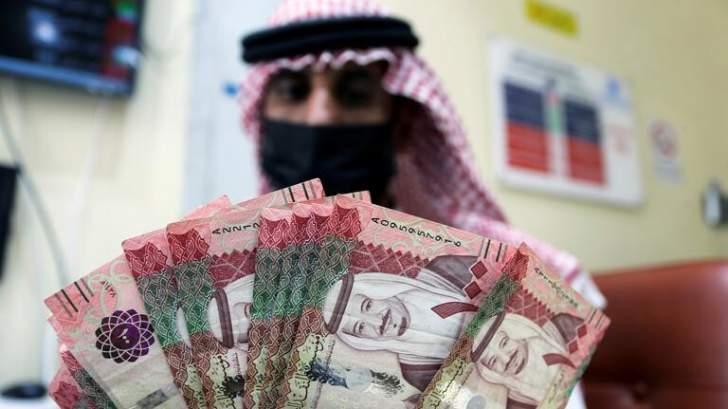 الحكومة السعودية توقع إتفاقيات تمويل مع ثلاث بنوك محلية