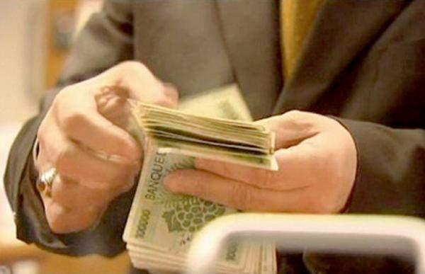 خاص - تسليفات القطاع المصرفي اللبناني للقطاع الخاص ... 105% من الناتج المحلي