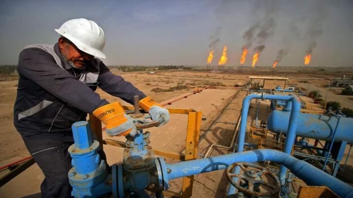 """خام """"برنت"""" يتخطى الـ70 دولاراً بعد الهجوم على منشآت النفط السعودية"""