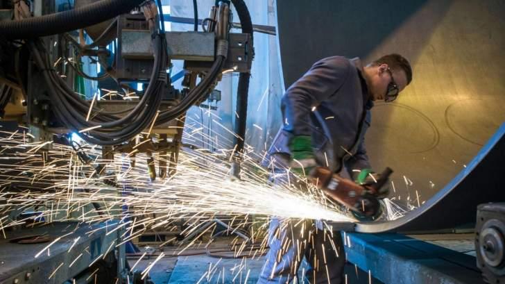 الناتج الصناعي الألماني يسجل تراجعا في نيسان خلافا للتوقعات