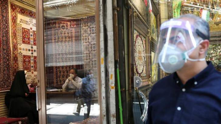 """إيران إختارت 3 مصادر لشراء 18 مليون جرعة من لقاح """"كورونا"""""""
