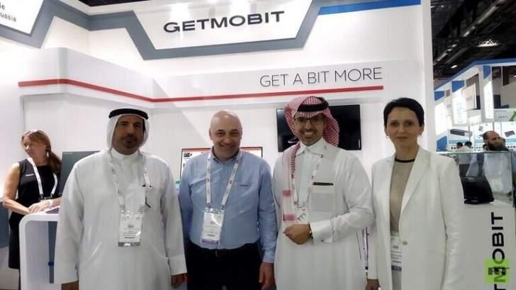 """شركة روسية عرضت """"مكتب المستقبل"""" في دبي"""