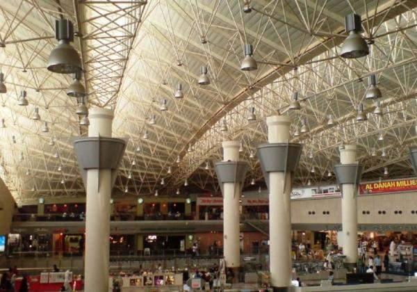 ارتفاع عدد المسافرين من خلال مطار الكويت الدولي في ايلول بنسبة 4%