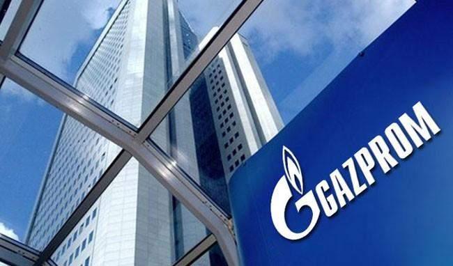 """""""غازبروم الروسية"""": ارتفاع صادرات الغاز 41.5% في كانون الثاني الحالي"""