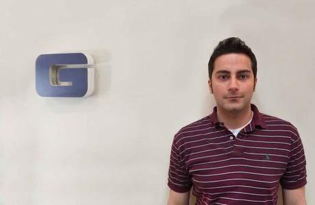 """من أوائل مطوّري البرامج و مواقع الانترنت في لبنان.. اللبناني روي نوفل يخبر """"الإقتصاد"""" قصة نجاحه"""
