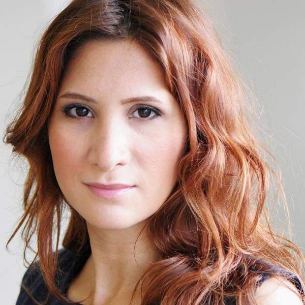 نادين منيمنة: صوت المرأة يرتفع أكثر فأكثر يوما بعد يوم