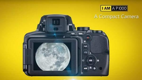 """بالفيديو: """"Nikon"""" تطرح كاميرا بقدرات تقريب تضاهي التلسكوبات"""