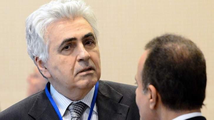 وزيرة أسبانية لحتي: طلبنا بلورة برنامج مساعدات أوروبية لدول جنوب المتوسط وتحديدا لبنان