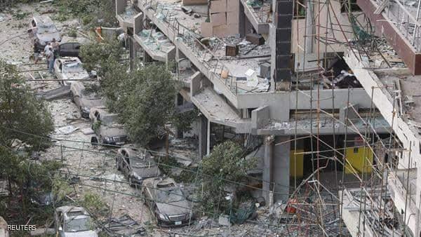 مساعدات من فلورانس تصل غدًا إلى بيروت