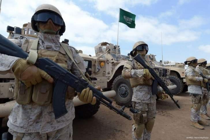 السعودية تبرم مع نافانتيا الإسبانية عقداً دفاعيا بقيمة 991 مليون دولار