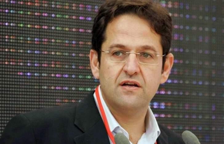 """د. نادر: اللبنانيون لا يطالبون بأمور تعجيزية... كل ما يطلبونه """"حكومة أوادم ومتخصّصين"""""""