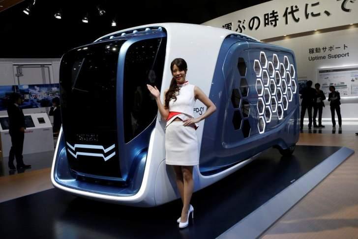 """إلغاء معرض طوكيو للسيارات هذا العام بسبب """"كورونا"""""""