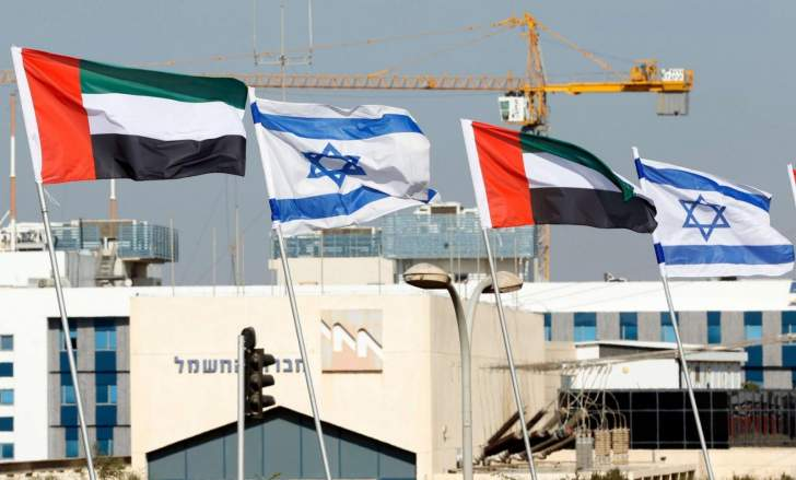 """""""مركز دبي المالي العالمي"""" يوقع إتفاقية مع """"بنك هبوعليم الإسرائيلي"""""""