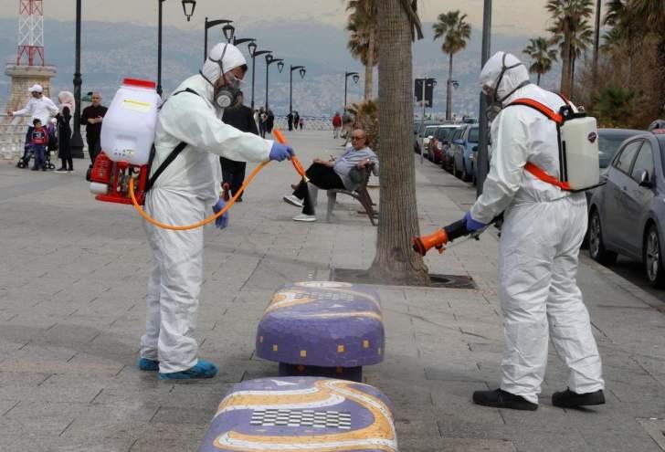 """وزارة الصحة: تسجيل 53 وفاة و3369 إصابة جديدة بـ""""كورونا"""""""
