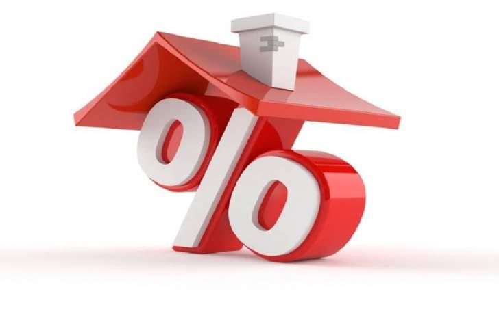 طلبات إعادة تمويل الرهن العقاري بالولايات المتحدة تقفز 10%