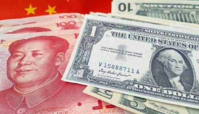 ارتفاع حيازة الصين من سندات الخزانة الأميركية إلى أعلى مستوياتها منذ تموز 2019