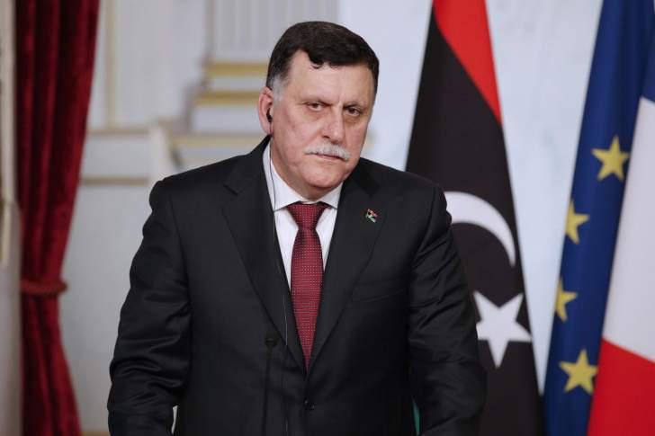 رئيس الحكومة الليبية عن المركزي: الأمور تجاوزت كل الحدود
