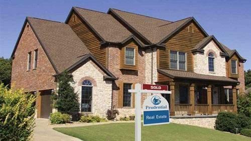 مبيعات المنازل الجديدة في الولايات المتحدة تقفز 20% خلال آذار