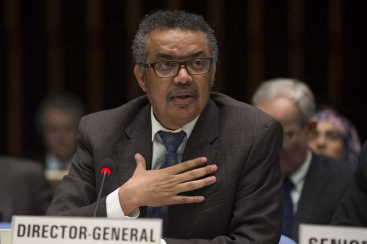 مدير منظمة الصحة: قد نمنح لقاحين صينيين تصريح الإستخدام الطارئ هذا الأسبوع