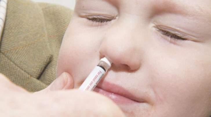 """الصين تبدأ تجارب بشرية للقاح لفيروس """"كورونا"""" في صورة بخاخ للأنف"""