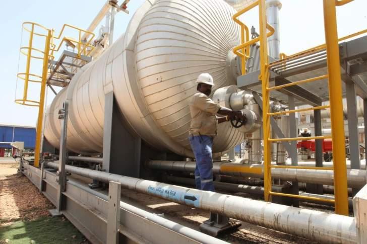 وكيل وزارة البترول: انخفاض إنتاج جنوب السودان من النفط مع وصول حقول إلى الذروة