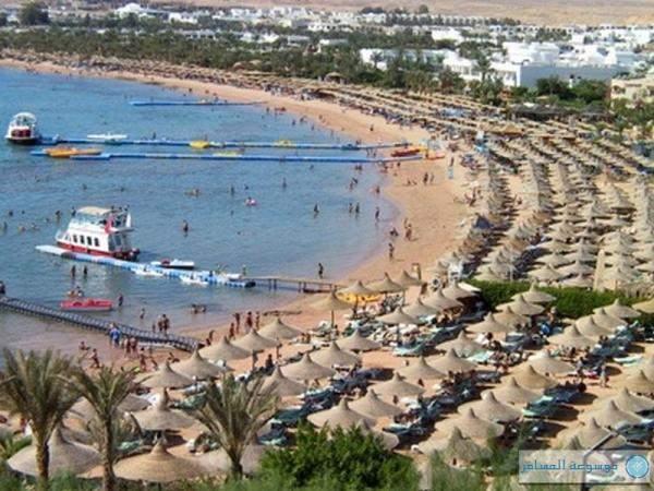 مصر قررت تقديم 4 وجهات بتأشيرات مجانية للسياح