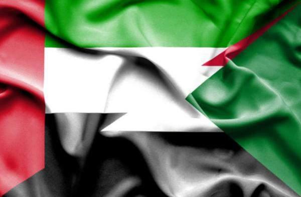 الإمارات والسودان يبحثان فرص الإستثمار في مجال التعدين