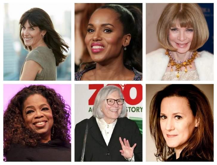 6 نساء حققن نجاحات كبيرة بعد تعرّضهن للطرد!