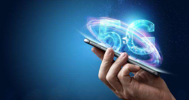 """""""إريكسون"""": 45% من سكان العالم سيتمكنون من الاتصال بشبكات """"5G"""" بحلول 2024"""