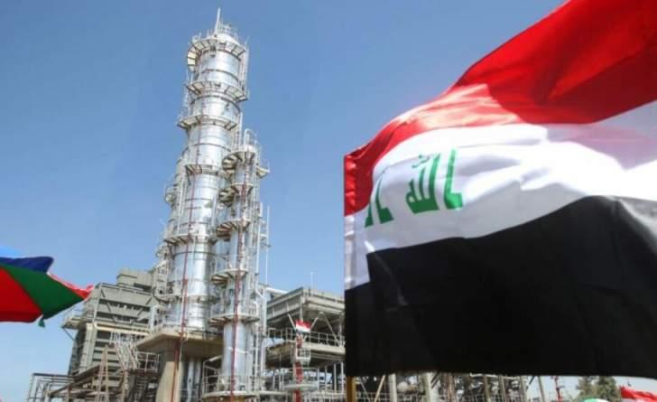 وزير النفط العراقي: بدء تشغيل مصفاة كربلاء في أيلول 2022