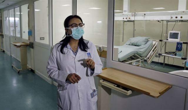 """وزارة الصحة: تسجيل 1511 إصابة جديدة بفيروس """"كورونا"""""""
