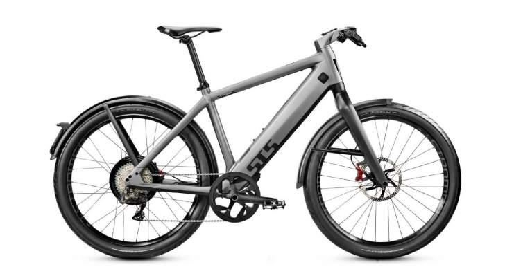 تعرف الى طريقة عمل الدراجة الإلكترونية