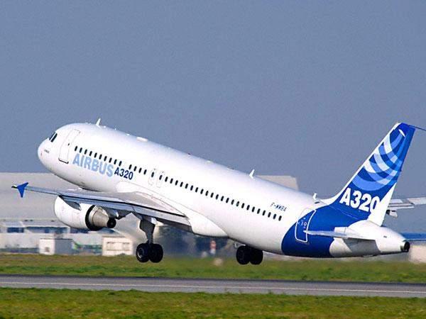 """""""ايرباص"""" تعلن عن برنامج الجيل القادم من الطائرات الذي يعتمد على انترنت الأشياء"""