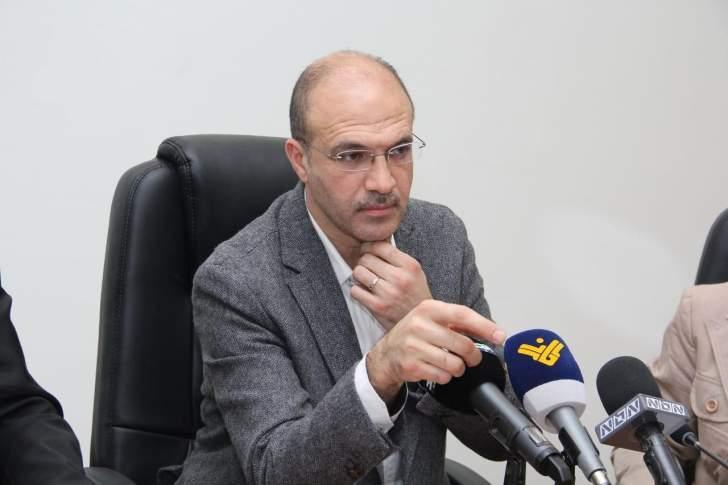 حسن: حصيلة ضحايا إنفجار بيروت حتى الساعة وصلت إلى 137 شهيداً وحوالي 5000 جريح