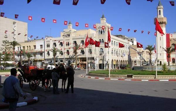 إيرادات تونس السياحية تقفز 42% في الأشهر السبعة الأولى من 2018