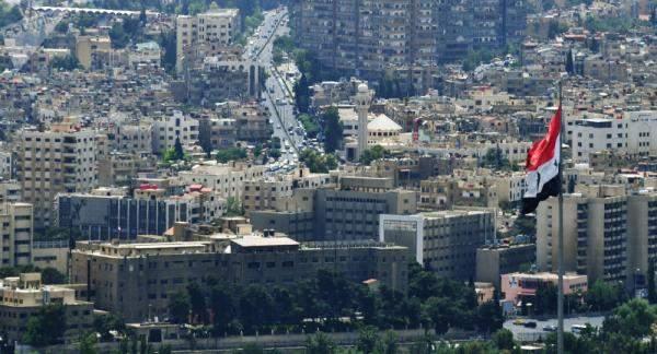 2019 عام البدء باعادة اعمار سوريا.. أين لبنان ؟